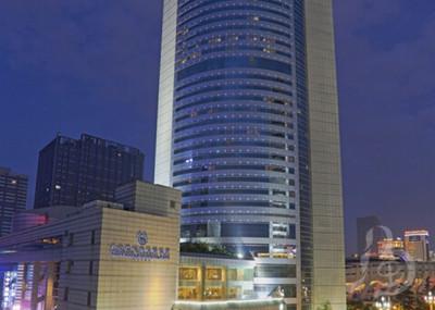 Sheraton Lido Hotel Chengdu Chengdu